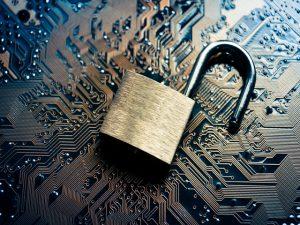 Wie kann man vertrauliche Informationen online schützen?