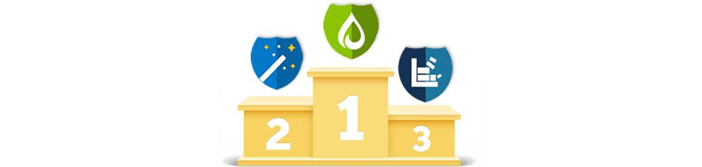 ¡El Top 3 de los mejores programas para dar mantenimiento a su PC!